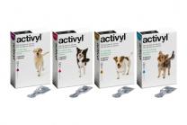 Activyl Spot-On Medium Dog