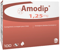 Amodip 1.25mg Tablets