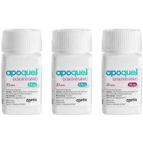 Apoquel Tablets - 5.4mg