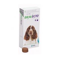 Bravecto Tablets - Medium Dog