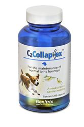 C2 Collaplex Capsules for Dogs