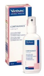 Cortavance Spray