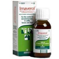 Imaverol Ringworm Treatment