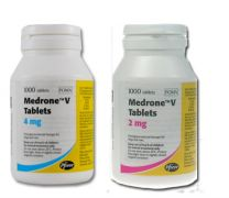 Medrone V Tablets - 4mg