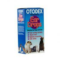 Otodex Ear Drops