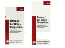 Otomax Ear Drops - 14ml
