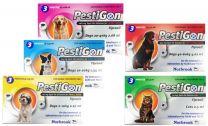 Pestigon for Small Dogs - 3 Pack