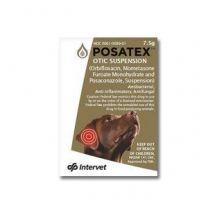 Posatex - 17.5ml