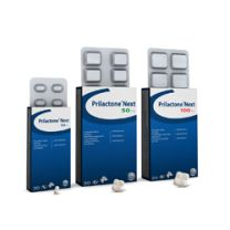 Prilactone Next Tablets - 50mg