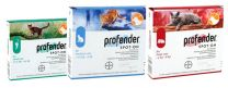 Profender for Medium Cats - 2 Pipettes