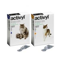 Activyl Spot-On Small Cat