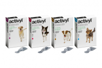 Activyl Spot-On Small Dog