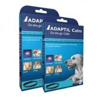 Adaptil Calm-On-The-Go Collar Small