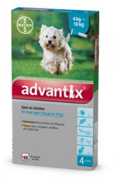Advantix Dog 100