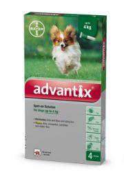 Advantix Dog 40