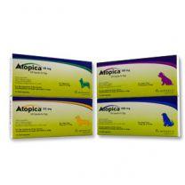 Atopica Capsules - 50mg
