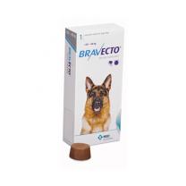 Bravecto Tablets - Large Dog