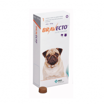Bravecto Tablets - Small Dog