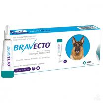 Bravecto Spot-On for Large Dogs