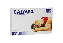 Calmex for Dogs - 12 Capsules