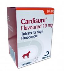 Cardisure Tablets - 10mg