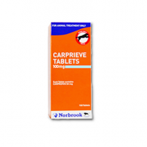 Carprieve Tablets - 100mg