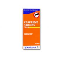 Carprieve Tablets - 20mg