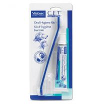 Oral Hygiene Kit for Dogs