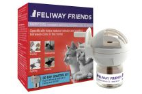 Feliway Friends Diffuser Device