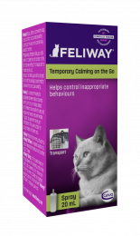 Feliway Travel Spray - 20ml