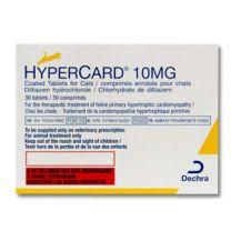Hypercard Tablets