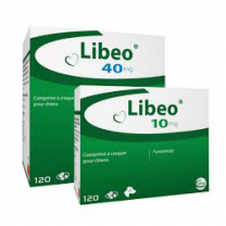 Libeo Tablets for Dogs - 10mg