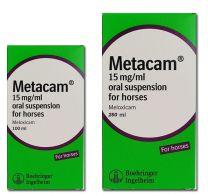 Metacam Oral Suspension for Horses - 250ml