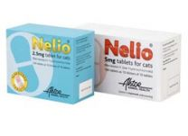 Nelio Tablets for Cats - 2.5mg