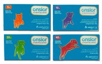 Onsior Flavoured Tablets for Dogs - 40mg