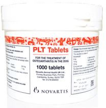 PLT Tablets