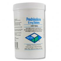 Prednisolone Tablets - 5mg