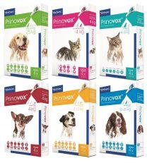 Prinovox Spot-On Medium Dog