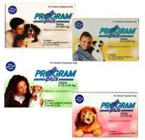 Program Plus for Medium Dogs - 6 Pack