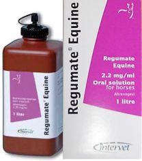 Regumate Equine 0.22% - 1lt