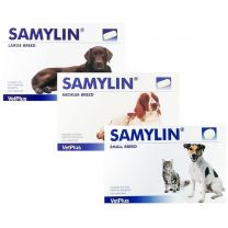 Samylin Sachets for Medium Dogs